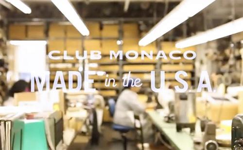 Crafted_American_Club_Monaco_necktie_video