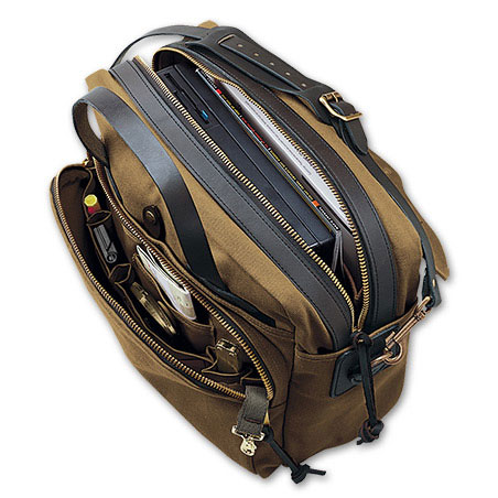 Crafted_American_Filson_Navy_Padded_Computer_Bag_2
