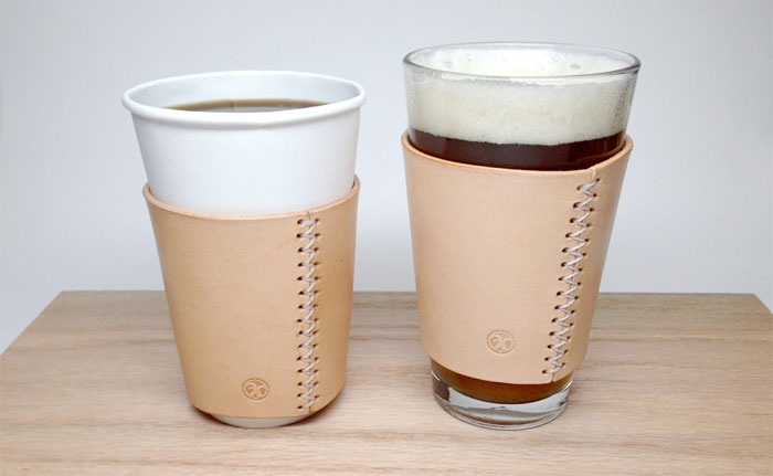 Crafted_American_Friday_And_River_Leather_Coffee_Pint_Sleeves