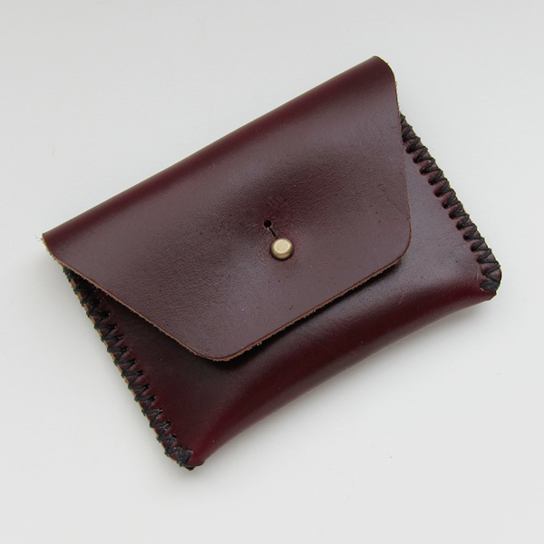 Crafted_American_Friday_River_Utility_Pouch_Small_Burgundy_Chromexcel_1