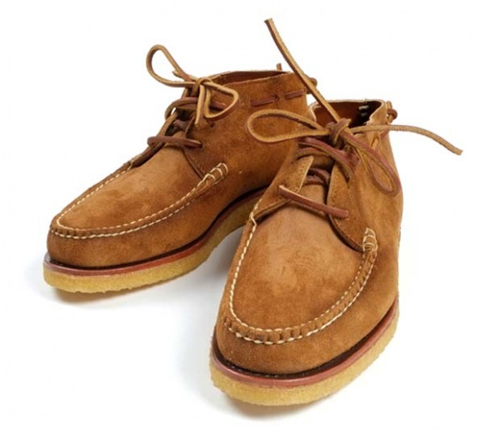 Crafted American Eastland Millinocket Chukka 1jpg