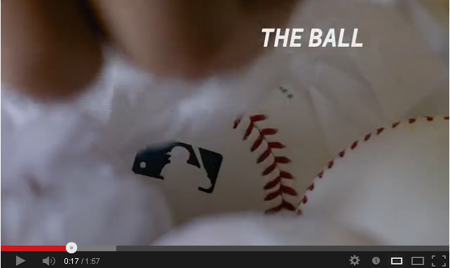Crafted_American_Rawlings_The_Ball_Video
