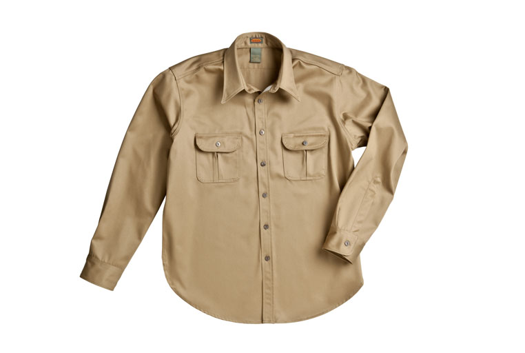 Crafted_American_Dickies_1922_Shirt