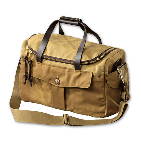 Crafted_American_Filson_sportsman_bag_1