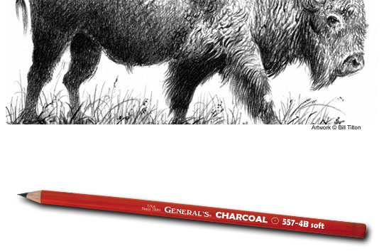 Crafted_American_Generals_Pencil