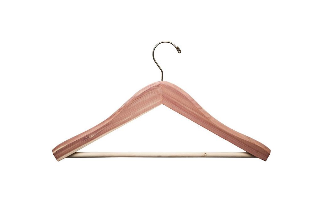 Crafted_American_Kaufmann_Mercantile_Cedar_Hanger