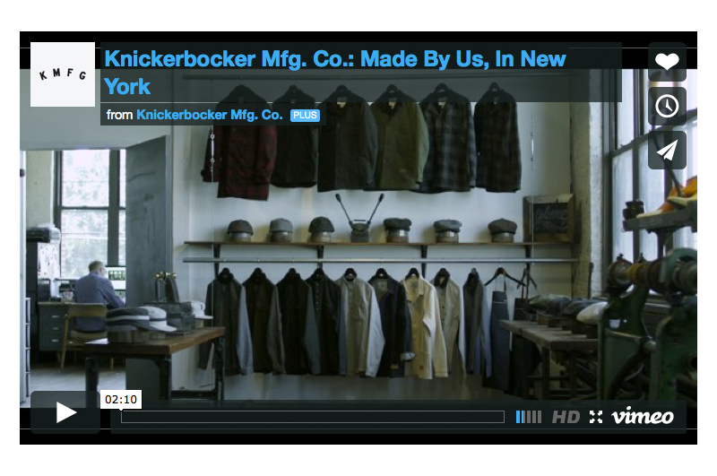 Crafted_American_Knickerbocker_Made_By_Us_Video