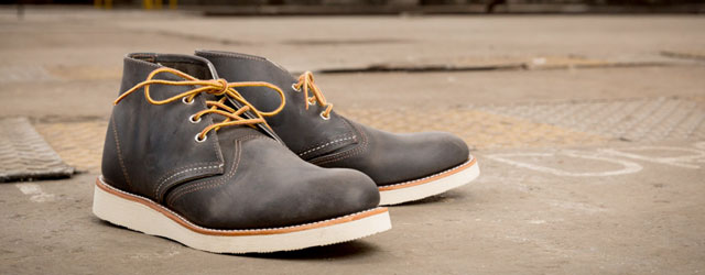 Crafted_American_Red_Wing_Roughout_Charcoal_Chukka_Featured