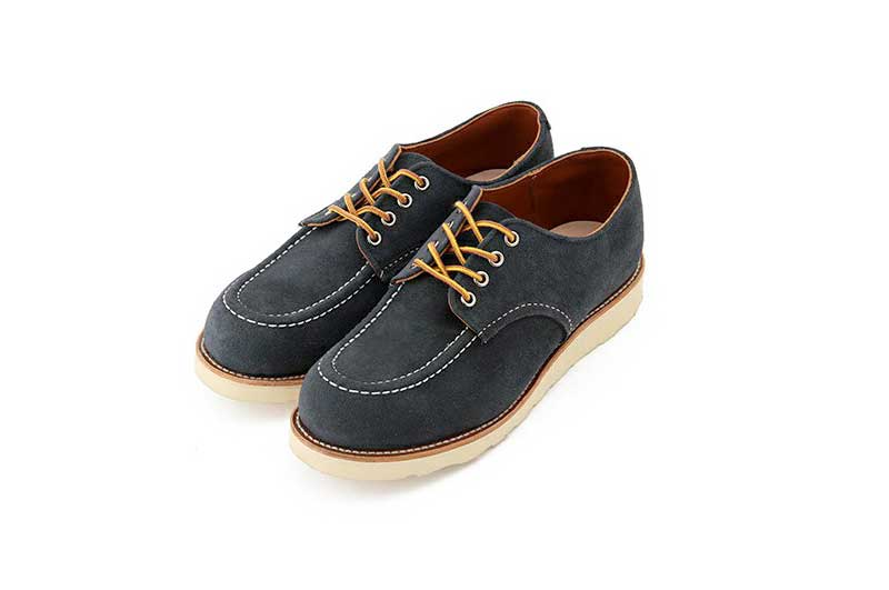 Crafted_American_Beams_Red_Wing_Navy_Work_Oxfords_Main