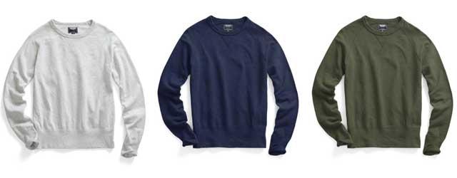 Crafted_American_Todd_Snyder_Slub_Sweatshirt_Featured
